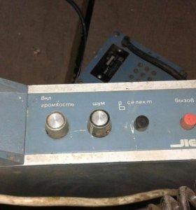 Радиостанции лен