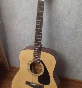 Обучение игре на гитаре на дому (начинающие)