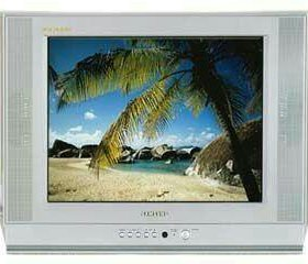 Телевизор SamsungCS-21K3MJQ