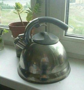 Чайники