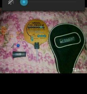 Основание теннисной ракетки BUТТЕRFIY оригинал