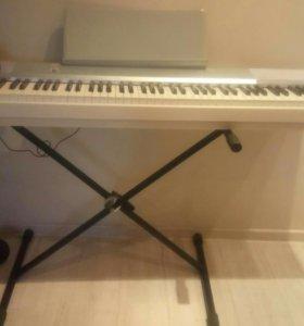 Цифровое пианино CASIO Privia ph-150.