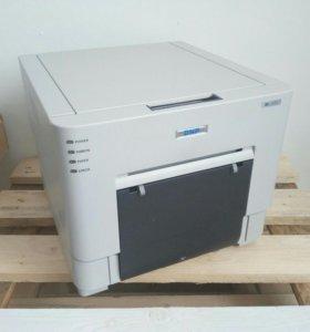 Термосублимационный принтер DNP DS-RX1