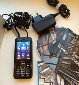 Продаю смартфон Nokia N82