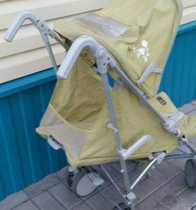 Прогулочная коляска-трость