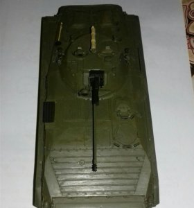БМП-2 масштаб 1:35