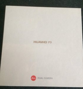 Huawei P9 Single sim titanium Grey