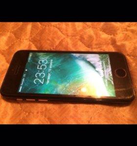 iPhone 5c айфон 5с