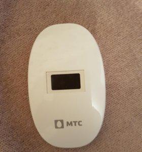 Роутер МТС vi-wi 3G