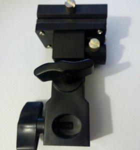 Универсальный держатель для фотозонта тип В, тип С