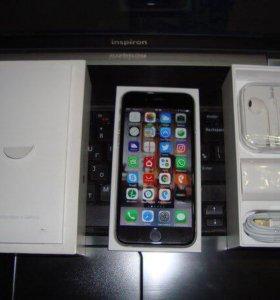 Айфон 6-128 обмен