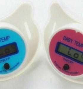 Термометр - соска для малыша