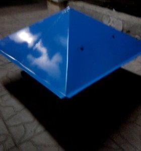 Зонт для дымохода