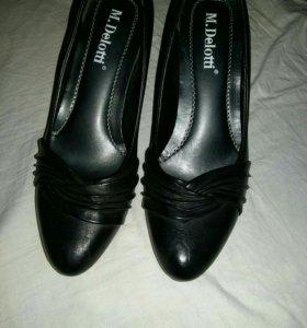 Срочно!!Туфли женские р.37