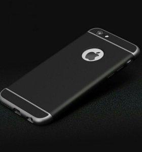 Чехол на iPhone 5s противоударный