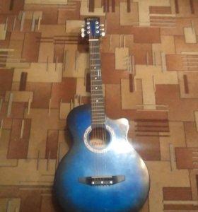 Гитара (Акустическая)
