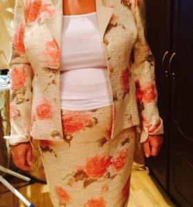 Женский костюм 50-52