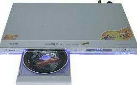 DVD плеер bbk с функцией караоке
