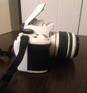 Фотоаппарат Pentax k-r 18-55 mm