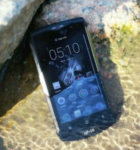 Защищенный смартфон BV8000 Pro