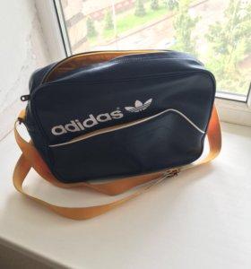 Оригинальные сумки adidas