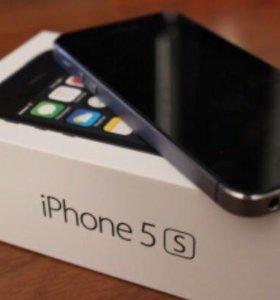 Продаю айфон 5 s