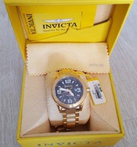 Часы Invicta 90276 новые