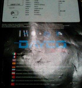 Ремень ГРМ Dayco 94785 096SP170H