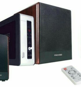 Акустика Microlab fc530