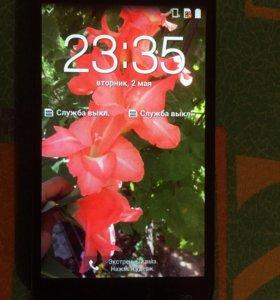 Телефон LG L70