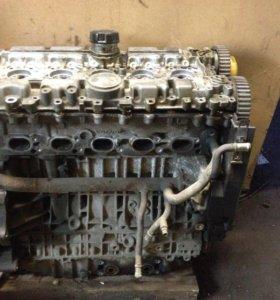 Двигатель вольво s60 170л/с