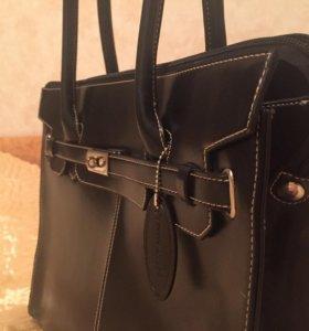 Женская сумка Wilsons Leather