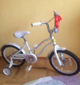 Велосипед Stern Fantasy 16