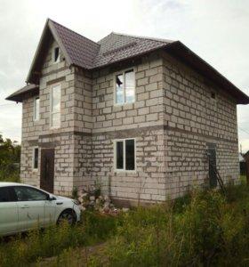 Дом, 167 м²