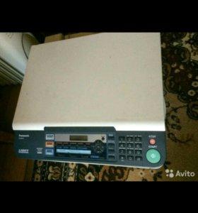 Продам принтер+ сканер+ факс