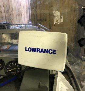 Lowrance HDS7 Gen2 не тач
