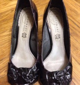 Туфли фирмы Карнаби