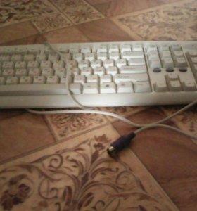 Клавиатура,(GENIUS) для Пк и Ноутбука