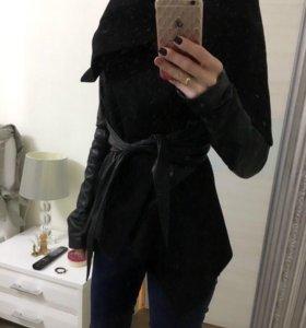 Демисезонна куртка Rick Owens
