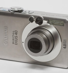 Canon PC1084 (5МP)