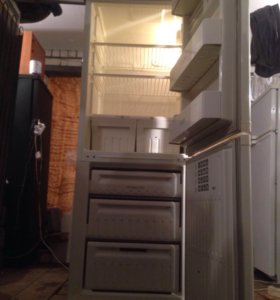 STINOL холодильник с доставкой с гарантией