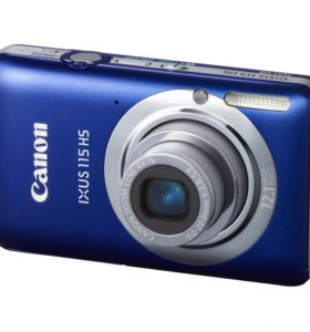 Canon PC 1588 (12.1MP)