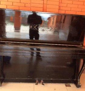 Пианино Терек