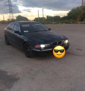 BMW E39 Срочно!!!