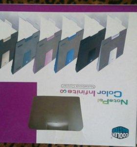 Система охлаждения ноутбуков