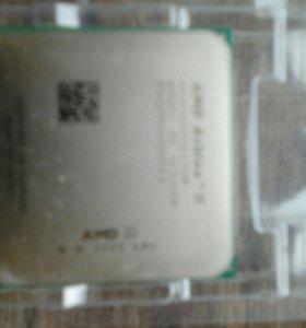 AMD Athlon II X2 245 сокеты AM2+, AM3, AM3+