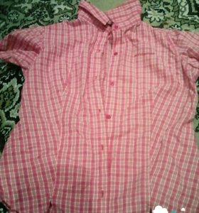 Рубашка и Жилет в школу