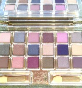 "Тени Estee Lauder ""Deluxe EyeShadow Pure Color 18"""