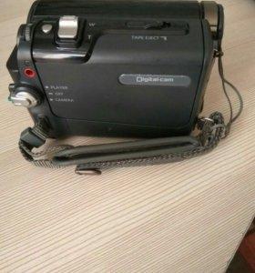 Samsung 900x видеокамера