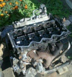 Двигатель YD22 на NISSAN EXPERT